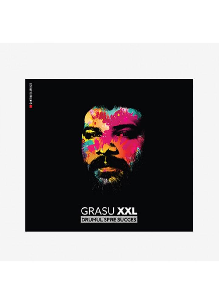 Grasu XXL - Drumul Spre Succes (Deluxe Edition)